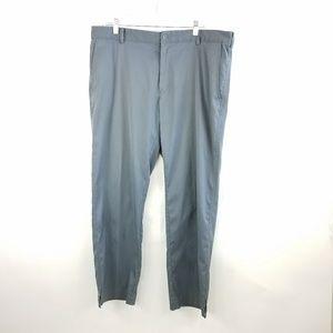 Nike Golf Dri-fit Grey Pants Size 38 x 30